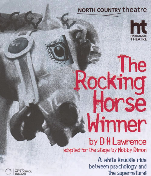 analysis essay on the rocking horse winner In the rocking-horse winner, short story by d h lawrence, a child gets the feeling that circumstances in his family are deteriorating financially and feels utterly powerless to improve the situation the essay on rocking horse mother story child.